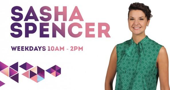Sasha Spencer