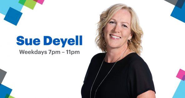 Sue Deyell