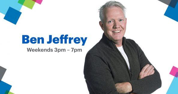 Ben Jeffery