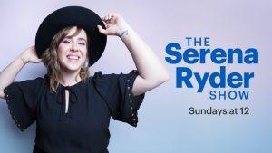 The Serena Ryder Show