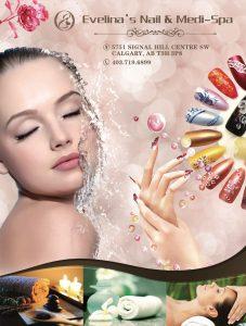 Evelina's Nail and Medi Spa