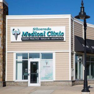 Silverado Medical and Aesthetic Clinic