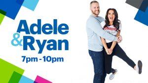 Adele & Ryan